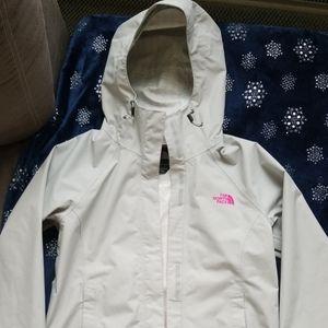 TNF Rain jacket